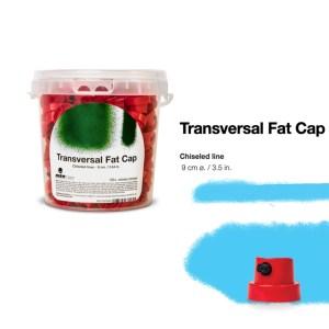 Transversal Fat Cap