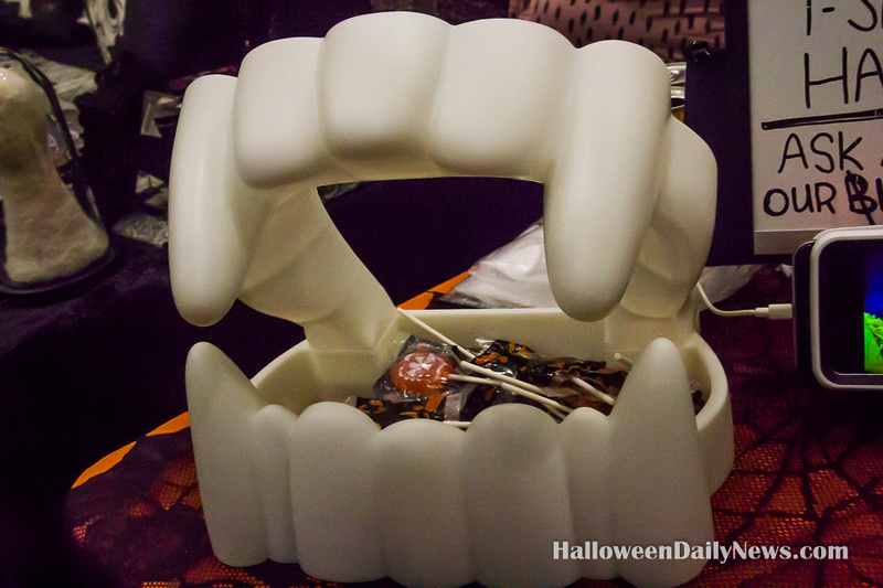 Halloween Preservation Society