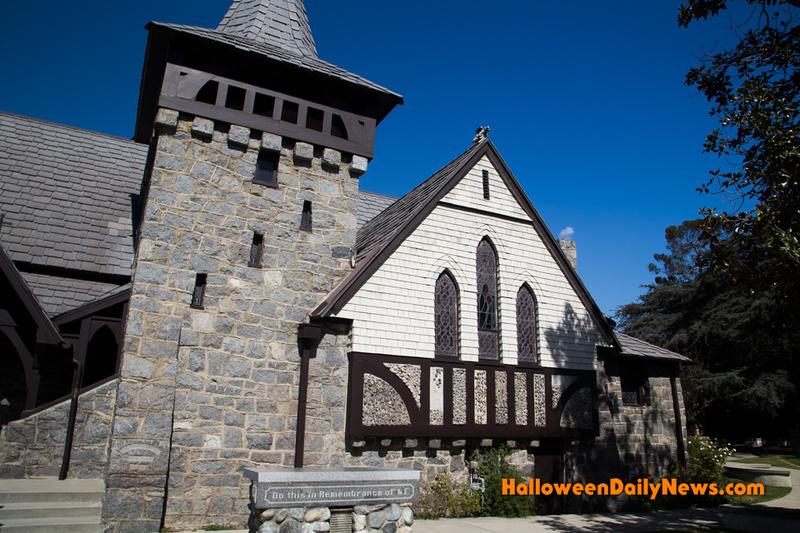 'The Fog' Church
