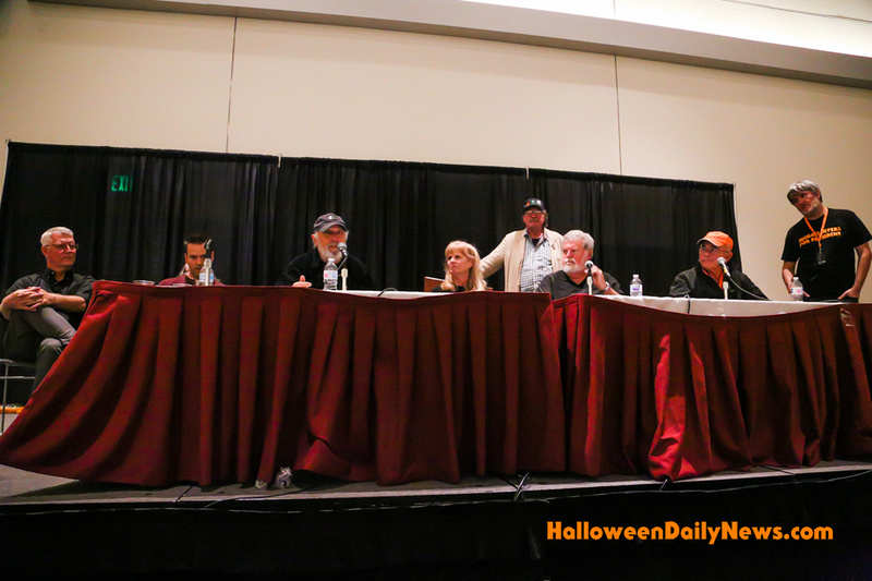 'Halloween' 40th anniversary panel