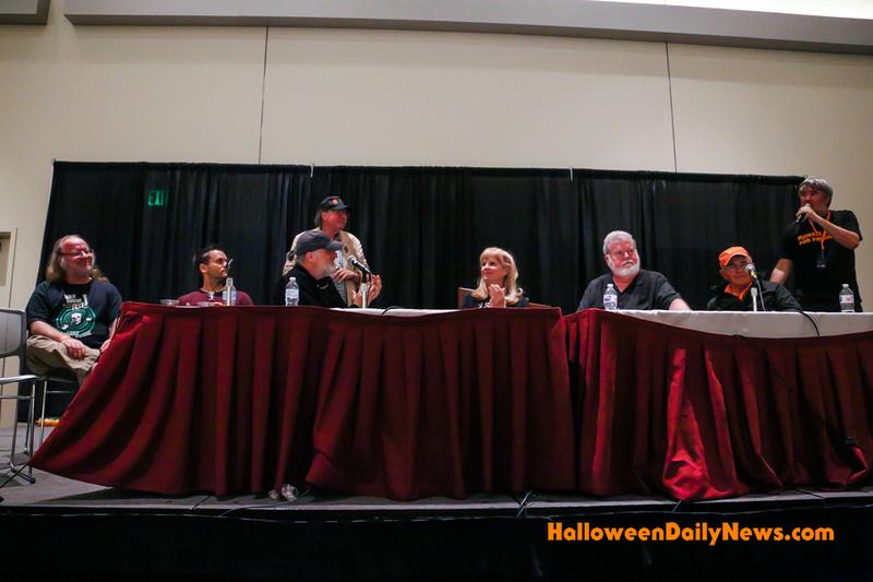 'Halloween' 40th anniversary panel