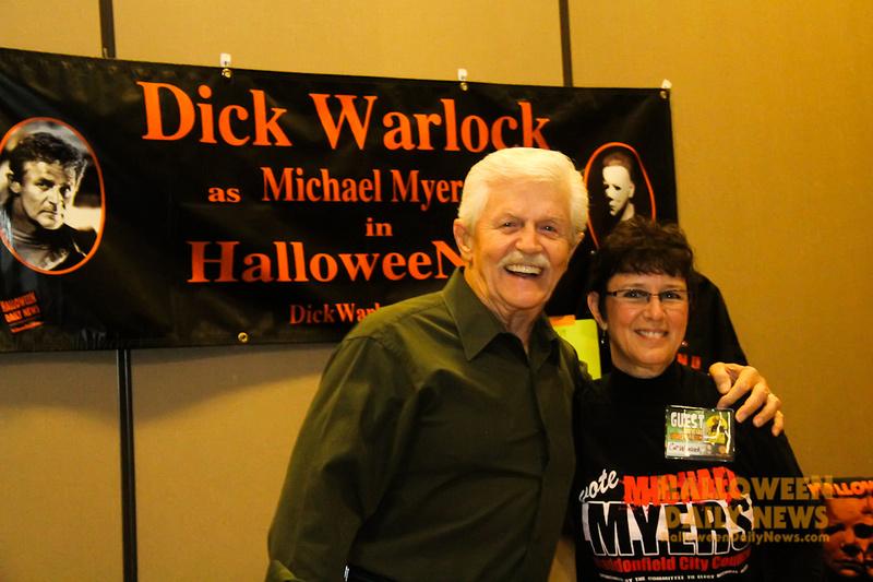 Dick and Cat Warlock