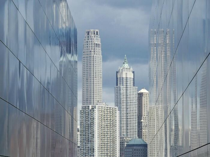 New Jersey (NY), 9/11 oroitarria