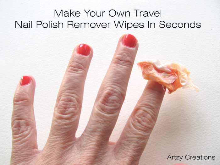 Feature Polish Remover