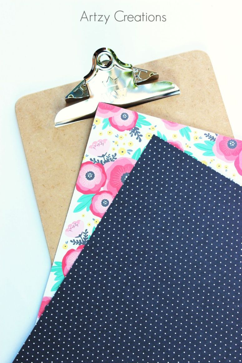 Back-to-School-Teacher-Clipboard-Artzy Creations 5