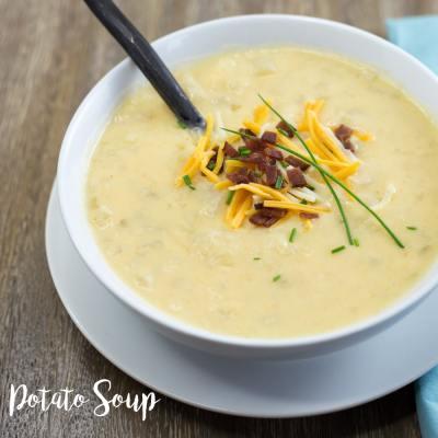 Potato Soup