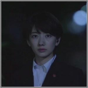 「ON 異常犯罪捜査官・藤堂比奈子」の波瑠の画像1