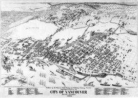 Vancouver 1898