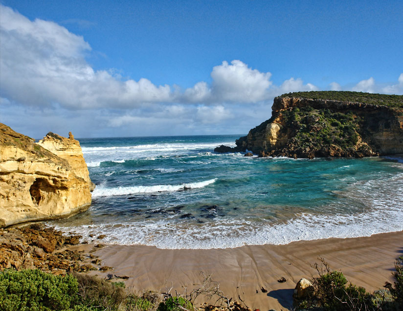 Australia  One of the most popular travel destinations in the world
