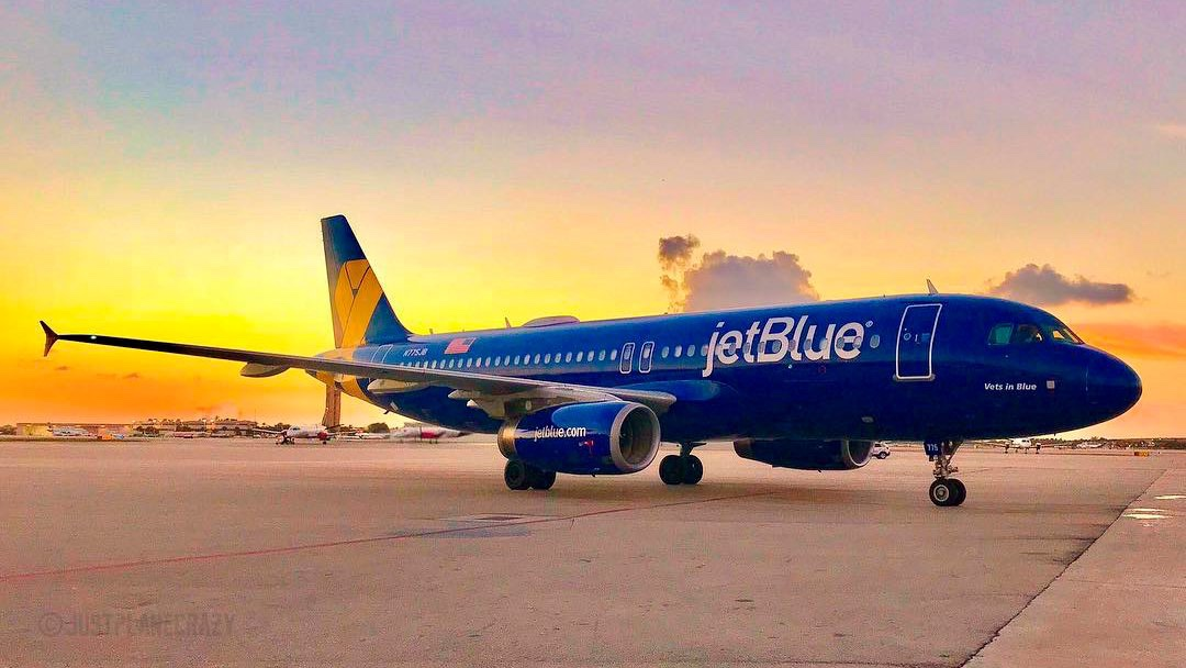 Aruba Becomes First Caribbean Nation to Partner with JetBlue on Entry Testing