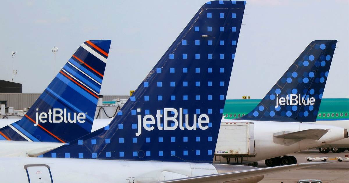 JetBlue and CommonPass Begin Launch of Digital Health Pass with Boston Customers Bound For Aruba