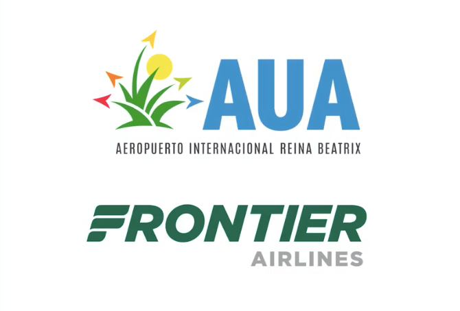 AUA Airport welcomes another airline!