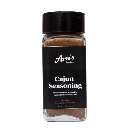 Aru's food co. - Cajun Seasoning