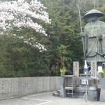 四国八十八カ所巡りをはじめました。第88番札所(大窪寺)からの逆打ちです。