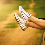 幅広・甲高・親指の爪がそっている 合う靴がないという悩みが解消
