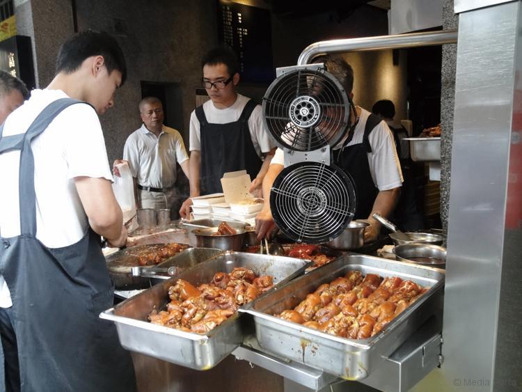 富覇王猪腳極品餐廳