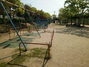 西部埋立第2公園