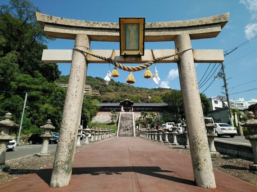広島 東照宮