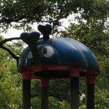 「カブトムシ公園」と勝手に呼んでますが、多分みんな気づいていない【個性派公園めぐり】