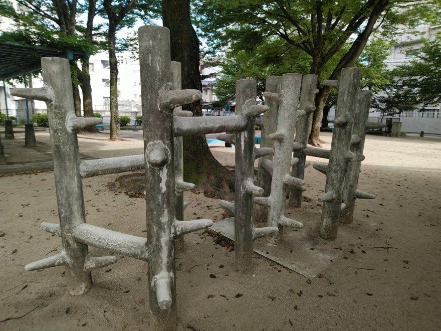横川第二公園