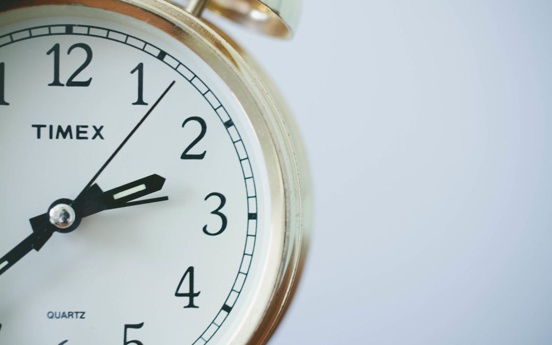 Updating timezone region of a target is not supported