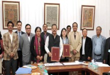 Photo of $80 Million Loan agreement with ADB,  to Improve Urban Services in Agartala and Aizwal