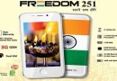 Smartphone Freedom 251 booking stopped,  Server Crashed
