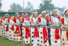 Photo of Arunachal Guv, CM,  extend Nyokum Yullo Festival greetings