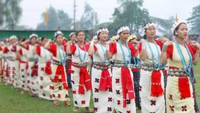 Photo of Arunachal Guv, CM, extend Nyokum Yullo Festival greetings