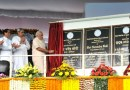 PM Modi dedicates NISER to the nation