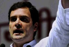 Photo of BJP Spreading Violence and hatred, Says Rahul Gandhi