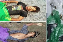Photo of Two NDFB(S)  militants killed in an encounter