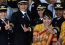 Women's Day special: Air India women crew operates world's longest flight