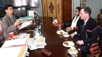 Photo of US Companies are Keen in Developing NE Economy- Consul General