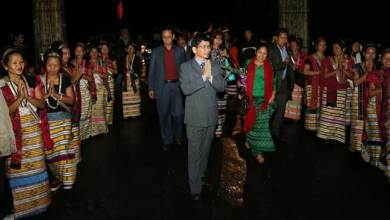 Photo of All Districts of the state will be equally developed- Kalikho Pul
