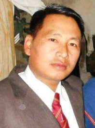 martyr Hangpang Dade