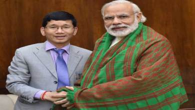 Centre Releases Rs 66 Crore as immediate Relief for Flood Assistance