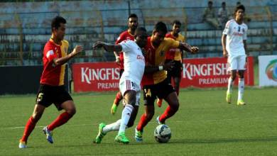Photo of Lajong FC advance to the semi finals of the Federation Cup 2016