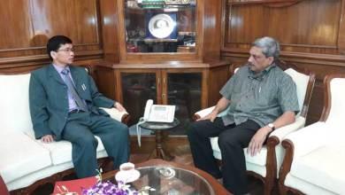 Sainik School and Recruitment Centre will be Established in Arunachal