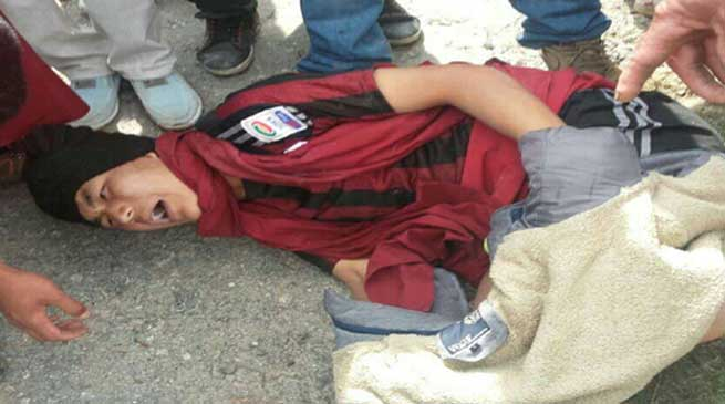 Police Firing in Tawang, Three Killed, Several Injured