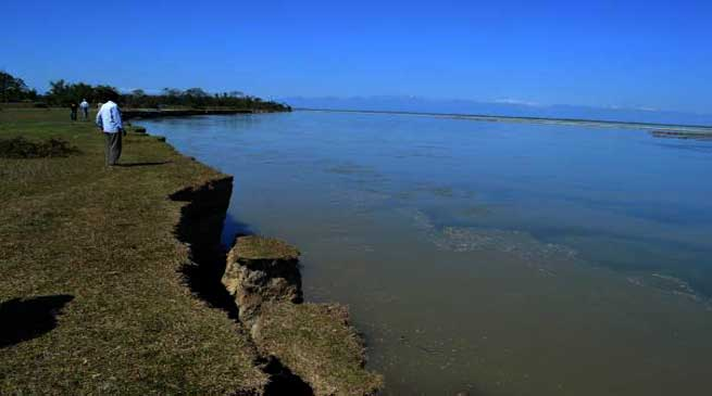 HC Grants Four Weeks Time to Brahmaputra Board to File Affidavit