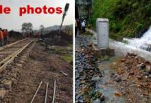Photo of NF Railway Prosposes to Run Trains in Lumding- Silchar Section