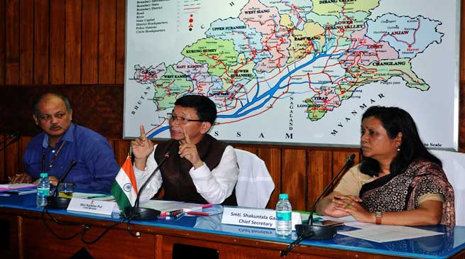 Arunachal's First Medical College to be Functional by next year- Pul
