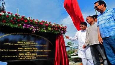 Photo of Pul inaugurates Abotani bridge