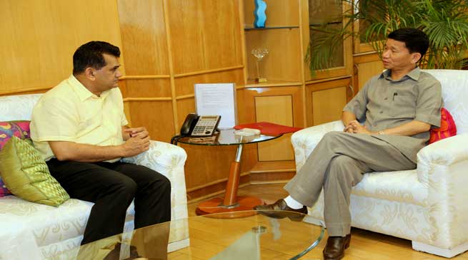 100 MW Hydropower Projects to be Promoted in Arunachal- NITI Aayog