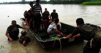 Army Launches Rescue Operations in Bongaigaon and Chirang