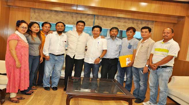 Arunachal to Host Senior Ranking National Badminton Tournament