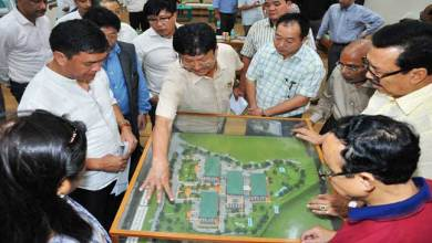 Photo of Security System shouldn't Intimidate Visitors But still Be Full-proof- Khandu