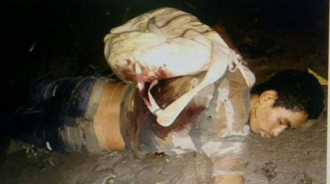 Three NDFB( S ) Terrorists Neutralised in Kokrajhar