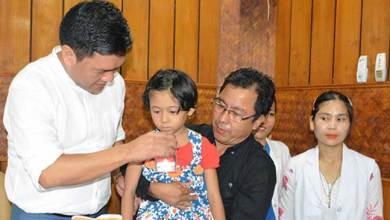 Health is a Priority Sector for My Govt- CM Pema Khandu